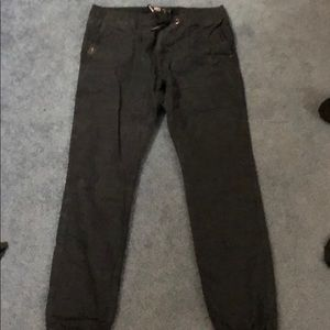 Surplus Good Low Rider Joggers